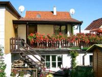 Ferienwohnung Graefenhain THU 1001, Апартаменты - Gräfenhain