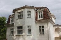 Villa Greta und Ferienhaus in der, Apartmány - Bansin Dorf