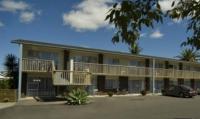 Aaron Court Motel - Whangarei, North Island, New Zealand