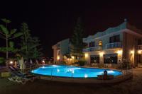 La Playa Blanca, Hotels - Santo Stefano di Camastra