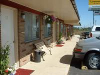 Out West Motel, Motelek - Milton-Freewater