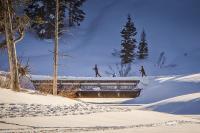 The Summit 213, Prázdninové domy - Mammoth Lakes