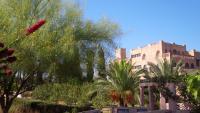 Villa du Souss Eco-Lodge, Проживание в семье - Агадир