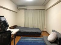 Nico's Guesthouse, Appartamenti - Fukuoka