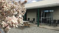 Millers Flat Holiday Park - Central Otago, South Island, New Zealand