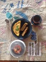 Zuasinca, B&B (nocľahy s raňajkami) - Barichara