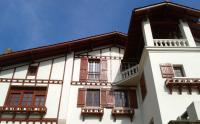 Erlande Baïta, Bed and breakfasts - Urrugne