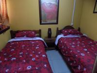 Residencial Viviana, Guest houses - Coronel