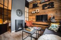 Nice Stay 2, Apartmány - Toruň