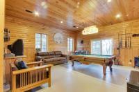Svendsen Lodge, Дома для отпуска - Parkdale