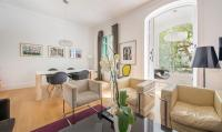 Places4stay Passeig de Gracia Luxury