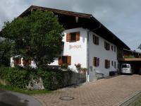 Haus Perlgut, Apartments - Rottau