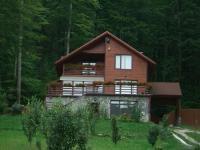 Villa Mara, Villák - Sinaia