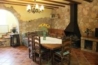 Ca l'Oliveta, Country houses - Riudecols