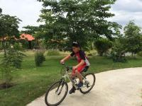 Sripiamsuk resort, Resort - Ban Bang Phang