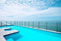 Exclusivo Departamento Con Vista Al Mar, Ferienwohnungen - Lima