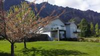 Queenstown Lakeside Holiday Home - Central Otago, South Island, New Zealand