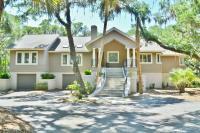 2610 High Hammock Home, Dovolenkové domy - Seabrook Island