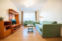 Naugarduko apartments, Apartments - Vilnius
