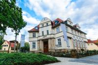 Adelhoff, Aparthotels - Osnabrück