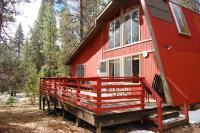 46R Red Barn, Holiday homes - Wawona