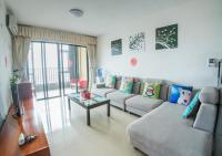 Senran (Xinjiayuan) Apartment, Апартаменты - Чжухай