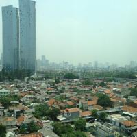 Thamrin Residence, Апартаменты - Джакарта