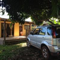 Maara Reka Cabañas, Holiday homes - Hanga Roa