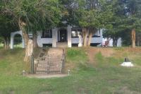 Maison Kiamika, Nyaralók - Kiamika