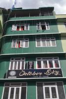Hotel October Sky, Hotely - Gangtok