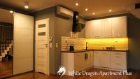 noclegi White Dragon Apartment Kraków