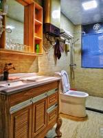 Little Soda Hotspring Villa, Виллы - Conghua