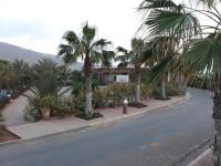 Dari, Villas - Sidi Ifni