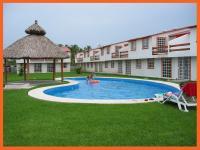 La Casa de Acapulco, Holiday homes - Acapulco