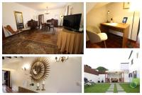 pdl house garden, Дома для отпуска - Понта-Делгада
