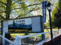 NASEBY lodge - Central Otago, South Island, New Zealand