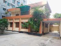 Bangladesh photographic people's house, Ville - Dhaka
