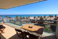 Apartamento Vista Mar, Apartments - Alicante