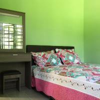 Homestay Opah D'Jeram, Holiday homes - Kampar