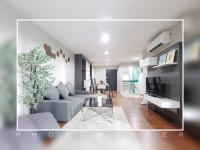 Grand Royal Eclipse Luxury, Apartments - Bang Kapi