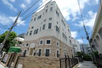 Located Centre of Naha, La Clairchance Kume 203, Apartments - Kume