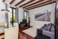 3 Bed Apartment Gran Via 442