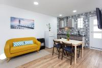 Modern 2bed with charm close to Camp Nou