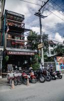 Cassette Hostel, Hostels - Chiang Mai