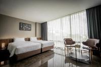 Onyx Hotel Bangkok, Szállodák - Bangkok