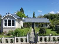 The Old Doctors Residence - Central Otago, South Island, New Zealand