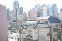 Kalelam Apartment in Shinjuku 308, Apartmanok - Tokió