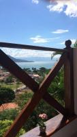 Apto completo em Condominio - De frente para Ilhabela - Sao Sebastiao - SP, Apartmány - São Sebastião