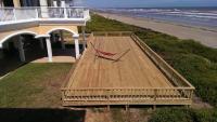 Mediterranean Villa in Galveston, Dovolenkové domy - Galveston