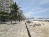 Lindo apartamento em Guarujá, Apartments - Guarujá